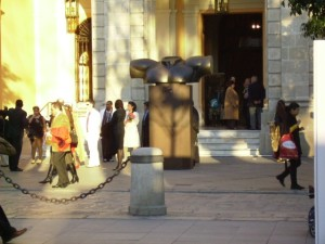 miguel-berrocal-guerreros-y-toreros-sevilla-febrero-2009
