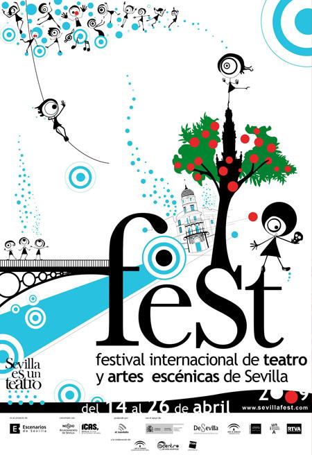 Cartel feSt 2009