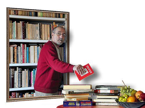 libros-librero