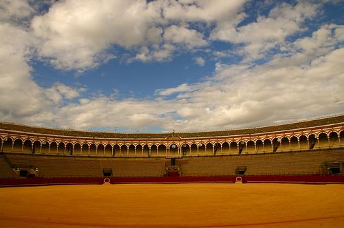 maestranza Sevilla