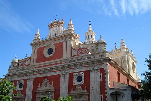 sevilla-iglesia