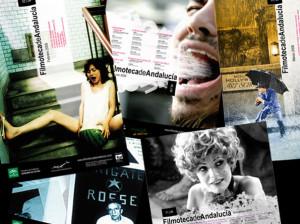Composición de la Filmoteca de Andalucía