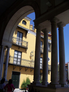 macarena, museo