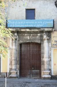 Casa Pumarejo