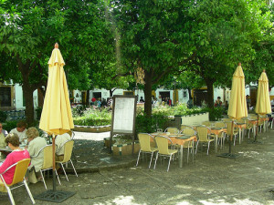 terrazas Sevilla