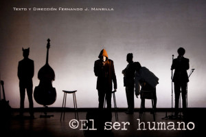 elserhumano