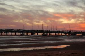 Huelva Ría