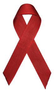 lazo rojo sida