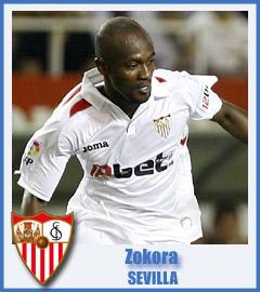 Zokora