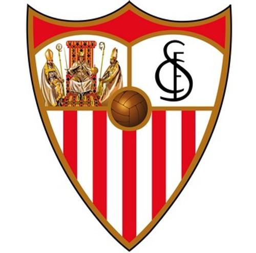 escudo Sevilla CF