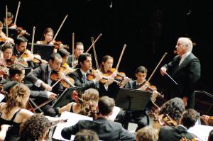 Orquesta West-Eastern Divan