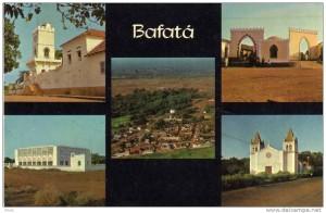 batafá