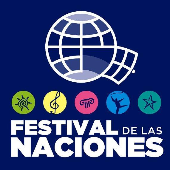 festival de las naciones