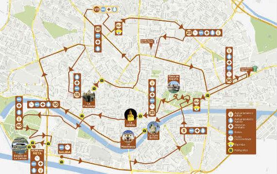 mapa_maratón_sevilla_2014